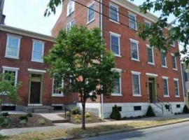 43 S. Second St. #2, Lewisburg, PA 17837