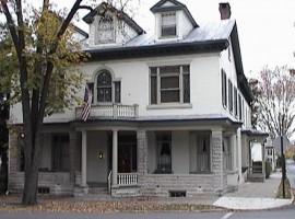 305 Saint Louis Street, Apartment 6, Lewisburg, PA 17837