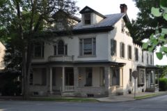 101 South Third Street, Apartment 1, Lewisburg, PA 17837