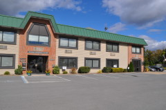 23 N Derr Dr. Suite #1 -  Lewisburg Professional Bldg - 1st Fl, 2,850 sq ft, furnished